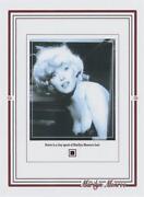 Marilyn Monroe Personal