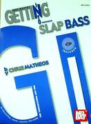 Bass Guitar Books