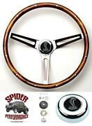 1969 Mustang Steering Wheel