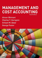 Management and Cost Accounting + Professional Questions