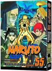 Naruto Shippuden Books