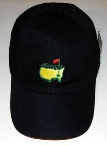 Masters Slouch Hat 52e394820e2