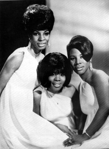 Phrase and martha and the vandellas