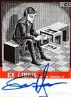 MC Escher Signed
