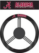 Alabama Steering Wheel Cover