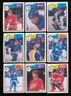 Hockey Card Pack O-pee-chee