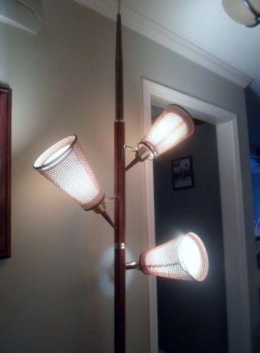 Eames Pole Lamp Ebay