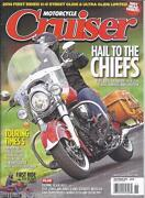 Indian Motorcycle Magazine