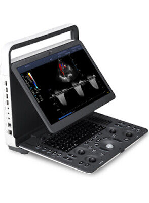 Sonoscape E2 Ultrasound One Linear Array Probe L741 Color Doppler Vascular