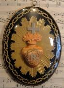 Antique EX Voto