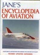 Janes Encyclopedia of Aviation