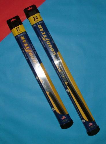 Goodyear Assurance Wiper Blades Ebay