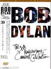 Bob Dylan 30th
