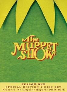 The Muppet Show - Season One DVD