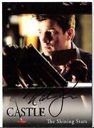 Castle Signed