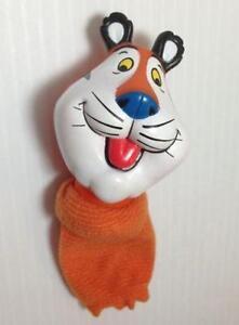 Tony the tiger kellogg ebay