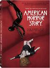 American Horror Story Region Code 1 (US, Canada...) DVDs