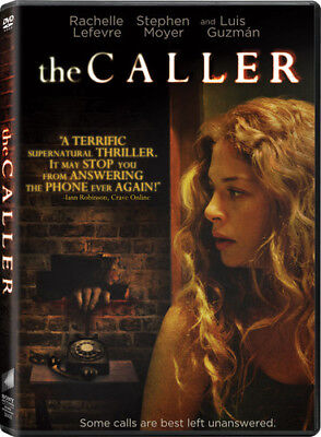 The Caller [New DVD] Ac-3/Dolby Digital, Dolby, Dubbed, Subtitled, Widescreen