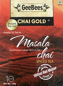 Indian Masala Tea Packets - Instant mix