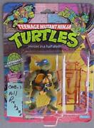 Teenage Mutant Ninja Turtles 1988 Leonardo