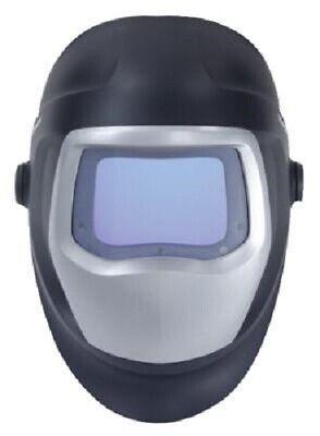 3m Speedglas 9100 Welding Helmet 06-0300-52sw With Sidewindows