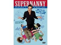 SUPER NANNY, BABY SITTER, GOVERNESS AVAILABLE Aug 1st in Swindon