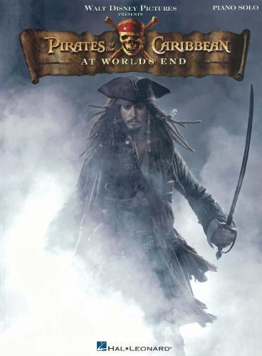 Hans Zimmer: Pirates of The Caribbean - At World's End (P... HL00313380