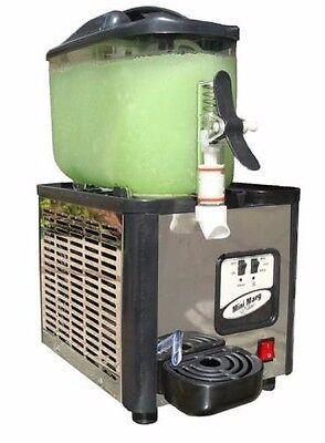Mini Marg Elite - New Margarita Slush Frozen Drink Machine - Donper XC16