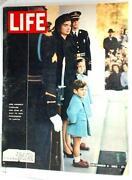 Life Magazine December 6 1963