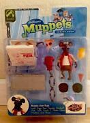 Muppets Rizzo