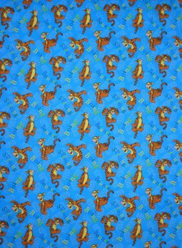 Disney Fabric By The Yard Ebay
