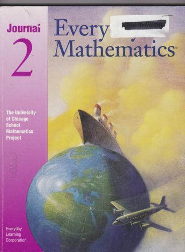Everyday Mathematics: Books | eBay
