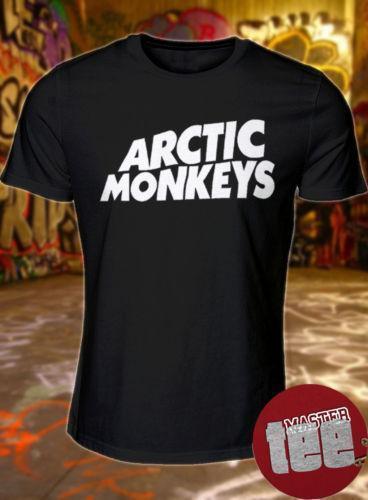 e4b17260c27 Arctic Monkeys T-Shirt