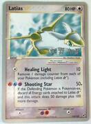 Pokemon Gold Card