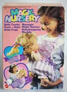 Magic Nursery Doll
