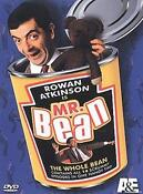Mr Bean The Whole Bean