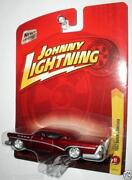 Johnny Lightning 2.0