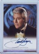 Star Trek Deep Space Nine Autograph