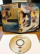 RARE DVD