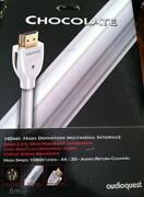 Audioquest HDMI