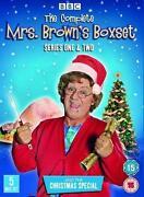Mrs Browns Boys Christmas
