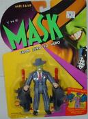 The Mask Jim Carrey Figure