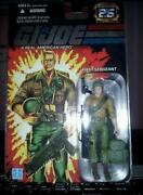 Gi Joe Renegades Duke