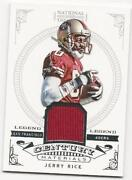 49ers Game Used