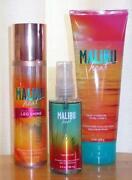 Bath and Body Works Malibu Heat