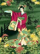 Japanese Quilt Fabric
