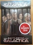 Battlestar Galactica Komplett