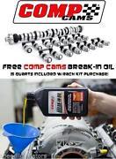 BBC Roller Cam Kit