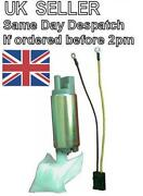 Ford Ka Fuel Pump