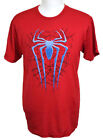 Marvel Polyester Solid Regular Size XL T-Shirts for Men
